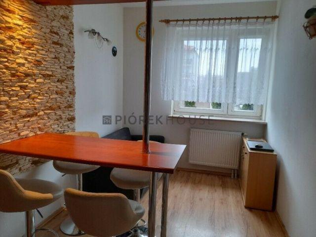 Mieszkanie 1-pokojowe Warszawa Praga-Południe, ul. Obarowska