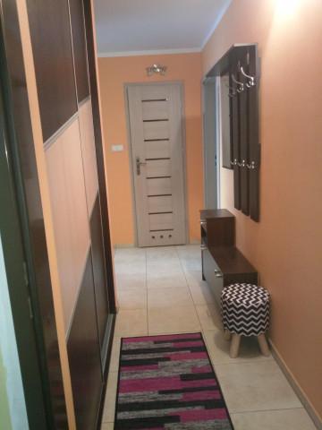 Mieszkanie 2-pokojowe Lubin Przylesie, ul. Pawia 48