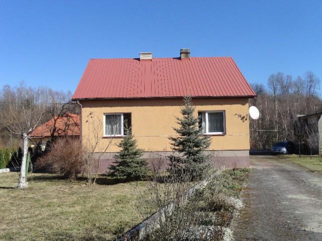 dom wolnostojący, 5 pokoi Golanka