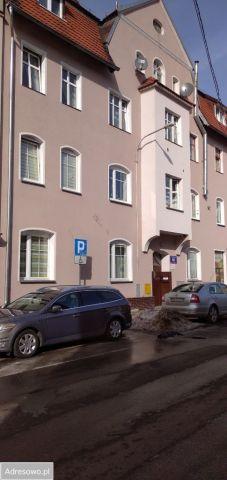 Mieszkanie 3-pokojowe Wałbrzych Śródmieście, ul. Adama Mickiewicza