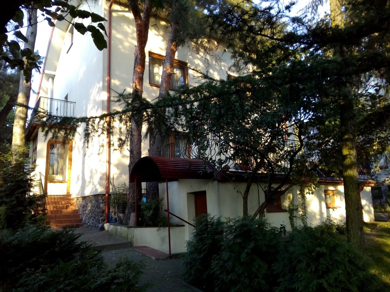 dom wolnostojący, 6 pokoi Zielonka Zosinek, ul. Józefa Poniatowskiego 9