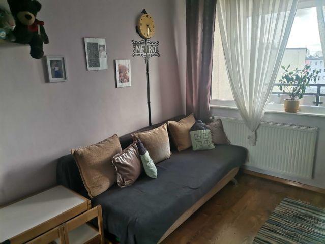 Mieszkanie 2-pokojowe Bytom Stroszek, ul. Tysiąclecia