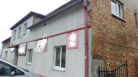Mieszkanie 3-pokojowe Sosnówka