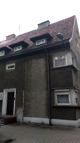 dom wolnostojący, 6 pokoi Zabrze Rokitnica