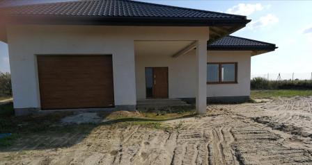 dom wolnostojący, 4 pokoje Włocławek, ul. Dobrzyńska