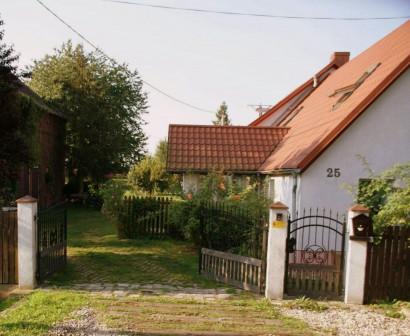 dom wolnostojący, 6 pokoi Brzozowiec