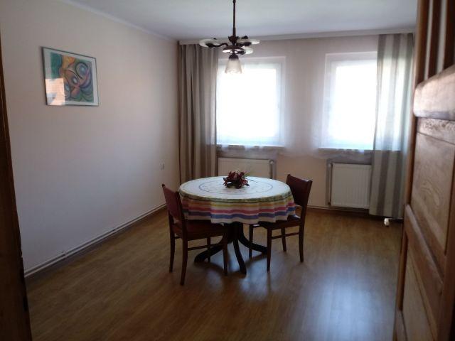 Mieszkanie 3-pokojowe Bytom Śródmieście, ul. Ludwika Zamenhofa