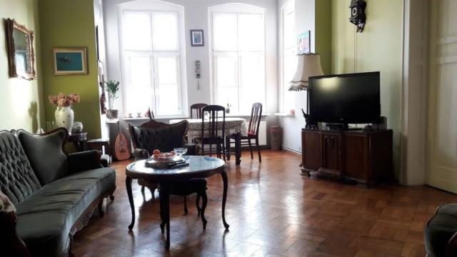 Mieszkanie 3-pokojowe Gorzów Wielkopolski Śródmieście
