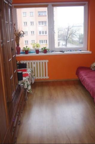Mieszkanie 2-pokojowe Mińsk Mazowiecki, ul. 1 PLM Warszawa 12