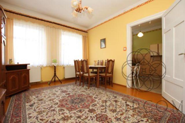 Mieszkanie 4-pokojowe Wrocław, ul. Opolska