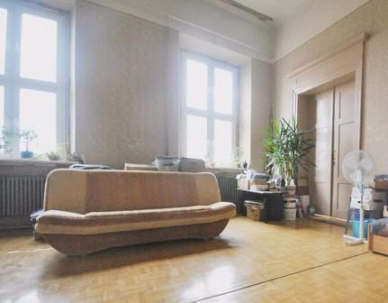 Mieszkanie 3-pokojowe Ramułtowice