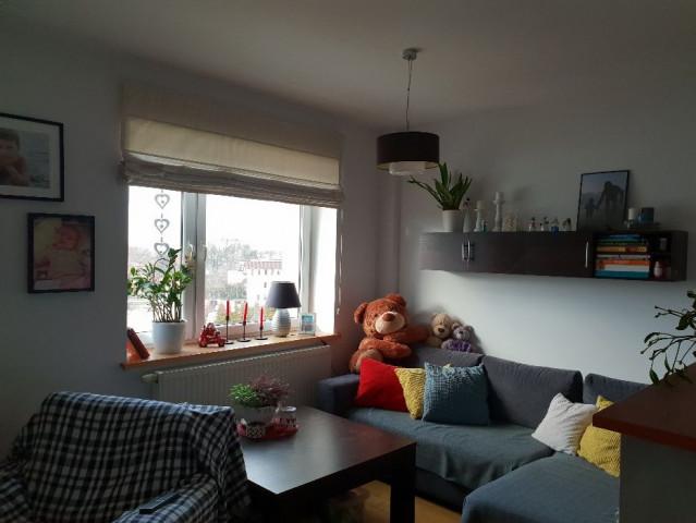 Mieszkanie 3-pokojowe Łowicz, ul. Piekarska 4