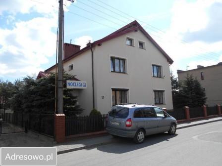 dom wolnostojący, 7 pokoi Wągrowiec