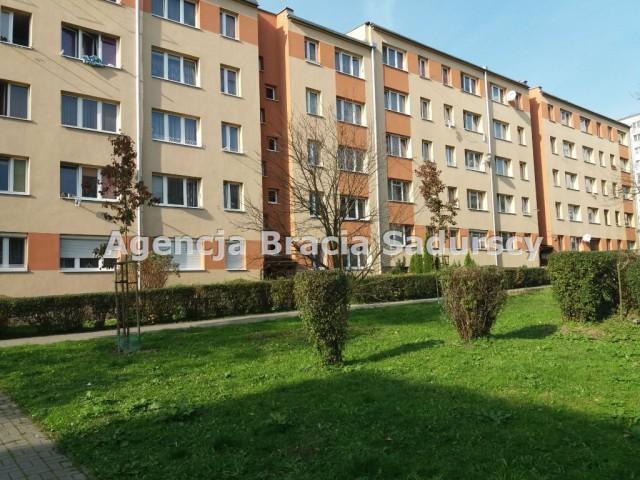 Mieszkanie 2-pokojowe Kraków Azory, ul. Stanisława Lentza