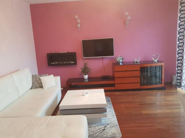Mieszkanie 3-pokojowe Biłgoraj