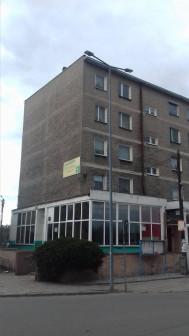 Mieszkanie 4-pokojowe Murów, ul. Lipowa 27A
