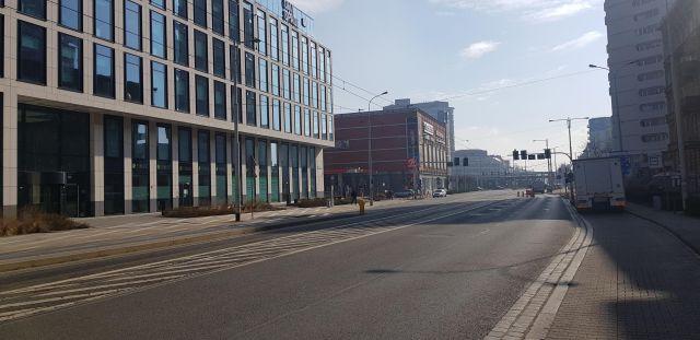 Mieszkanie 2-pokojowe Wrocław Fabryczna, ul. Marii Curie-Skłodowskiej