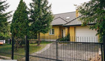 dom wolnostojący, 7 pokoi Częstochowa Lisiniec, ul. Wielkoborska. Zdjęcie 1