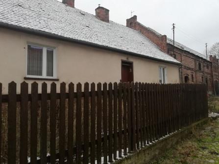 dom wolnostojący Rogoziniec