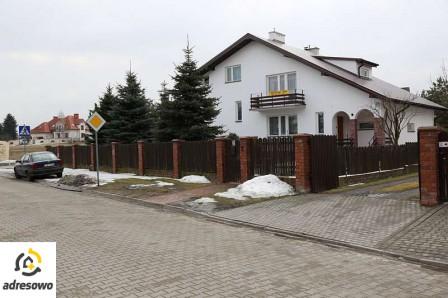 dom wolnostojący Świdnik