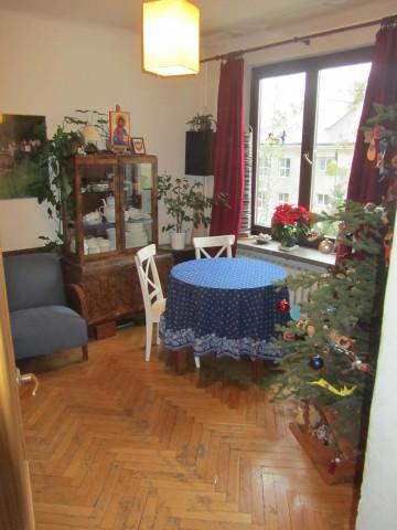 Mieszkanie 3-pokojowe Warszawa Bielany, ul. Lisowska 29