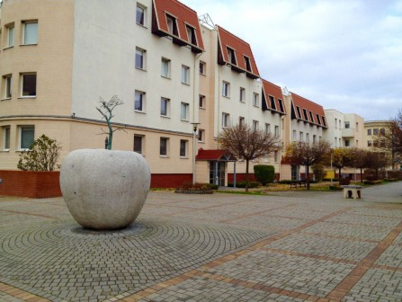Mieszkanie 3-pokojowe Wrocław Jagodno, ul. Antonia Vivaldiego 1