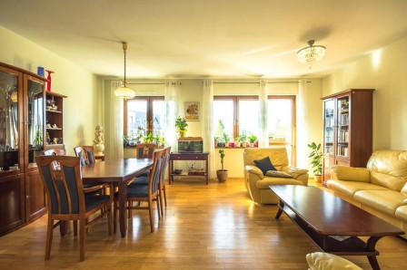 Mieszkanie 3-pokojowe Toruń Na Skarpie