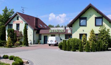 Hotel/pensjonat Obłaczkowo. Zdjęcie 1