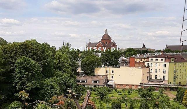 Mieszkanie 1-pokojowe Kraków Stare Miasto, ul. Józefa Dietla