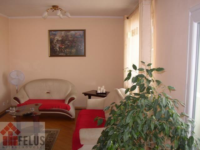 Mieszkanie 5-pokojowe Kraków Krowodrza