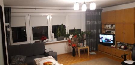Mieszkanie 3-pokojowe Ostrów Wielkopolski, ul. Strzelecka 66