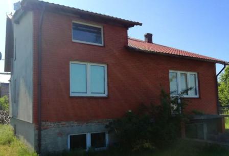 dom wolnostojący, 7 pokoi Kęsowo, ul. Chojnicka
