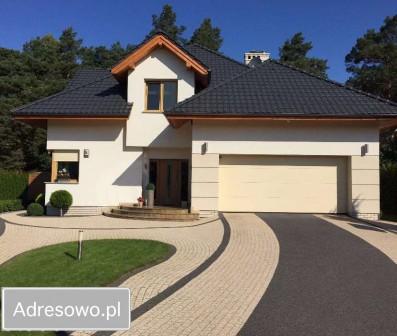 dom wolnostojący Toruń Wrzosy