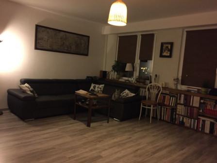 Mieszkanie 3-pokojowe Chojnice, ul. Lichnowska 21