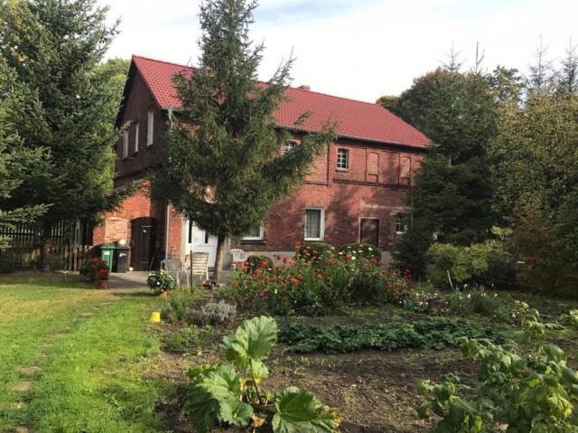 dom wolnostojący Sulechów