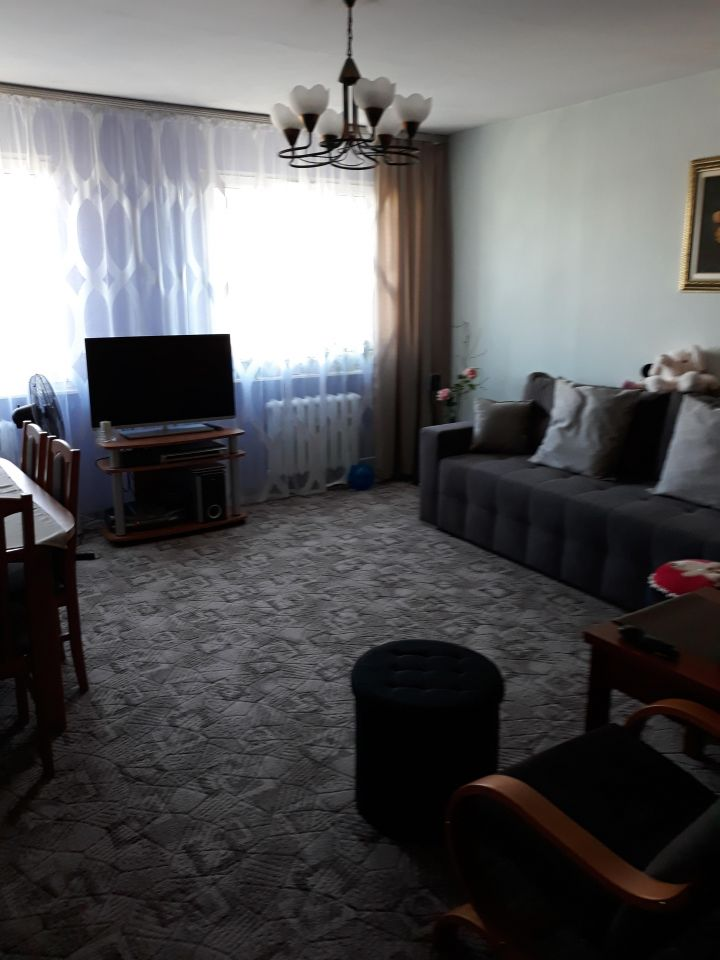 Mieszkanie 4-pokojowe Tarnobrzeg Serbinów, ul. Zwierzyniecka 20