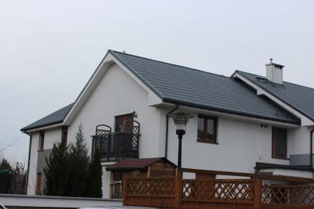 Mieszkanie 3-pokojowe Dąbrówka, ul. Pałacowa