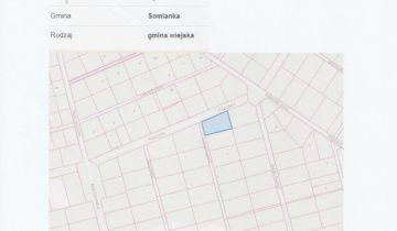 Działka leśna Popowo-Letnisko, ul. Leśnej Gajówki. Zdjęcie 1
