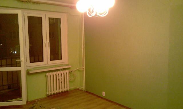 Mieszkanie 3-pokojowe Poznań Nowe Miasto, os. Bohaterów II Wojny Światowej 13