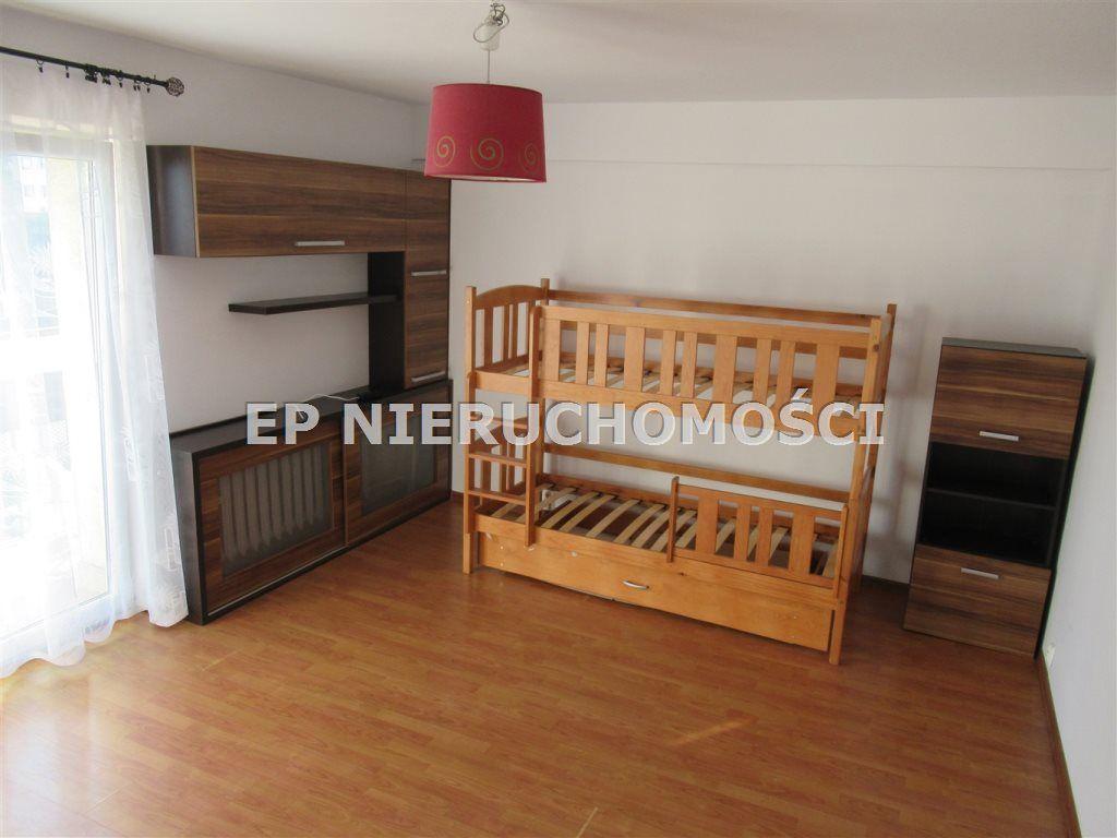 Mieszkanie 2-pokojowe Częstochowa Tysiąclecie
