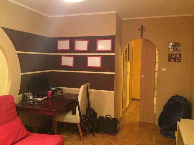 Mieszkanie 3-pokojowe Oława, ul. Fryderyka Chopina 42