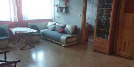 Mieszkanie 2-pokojowe Biała