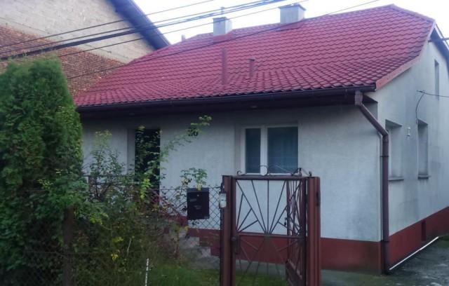 dom wolnostojący, 4 pokoje Kraków Opatkowice