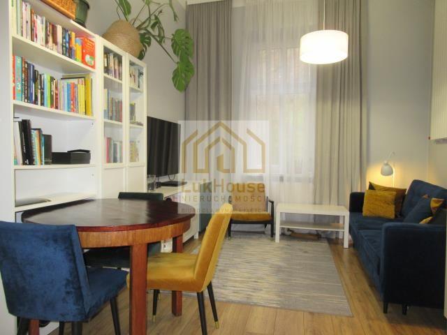 Mieszkanie 4-pokojowe Bytom