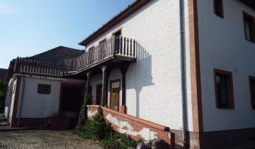 dom wolnostojący Borne Sulinowo