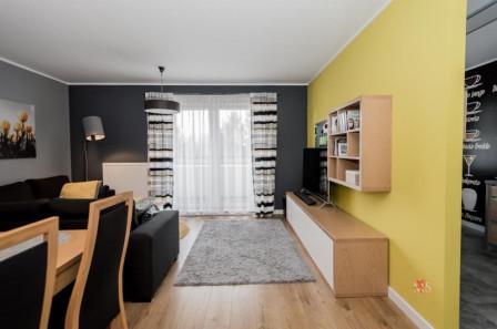 Mieszkanie 2-pokojowe Gdańsk Łostowice, ul. Świętokrzyska