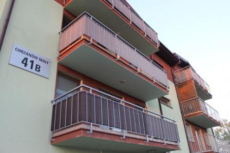 Mieszkanie 2-pokojowe Chrzanów Mały, Chrzanów Mały 41B