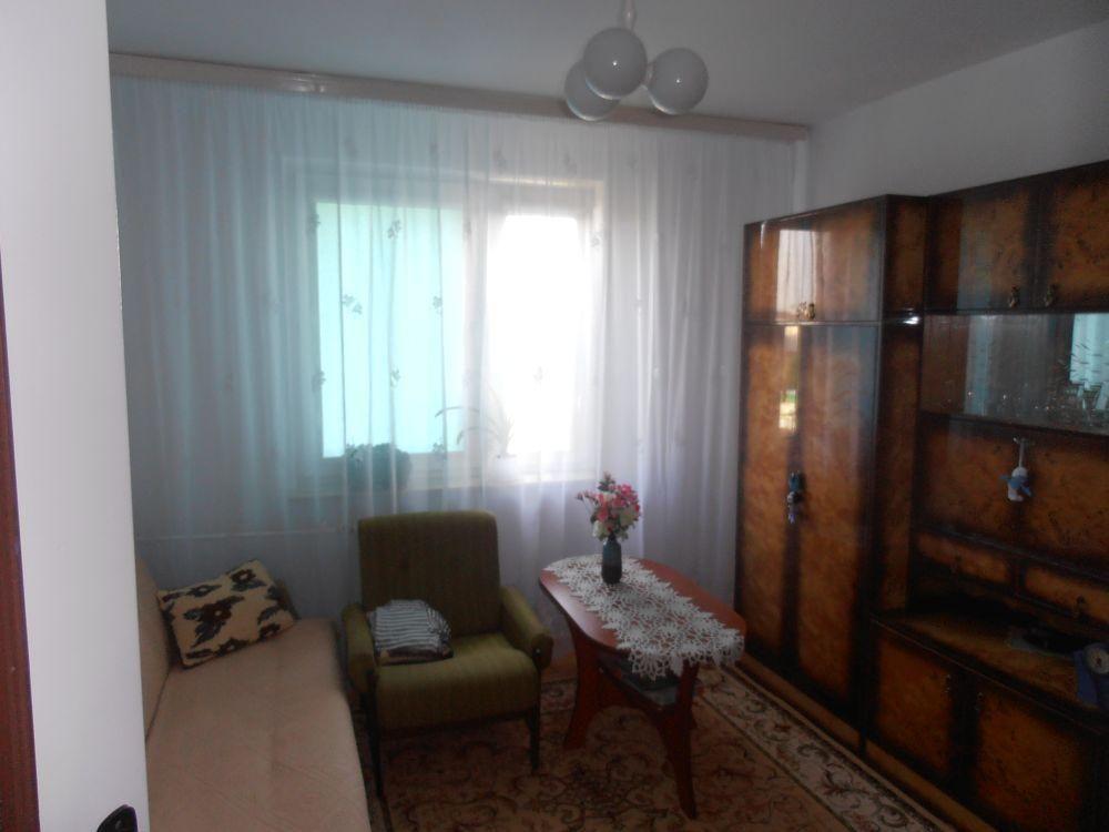 Mieszkanie 3-pokojowe Pruszków Centrum, ul. Helenowska
