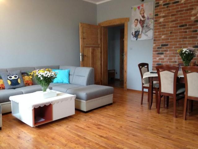 Mieszkanie 3-pokojowe Nowa Sól Centrum