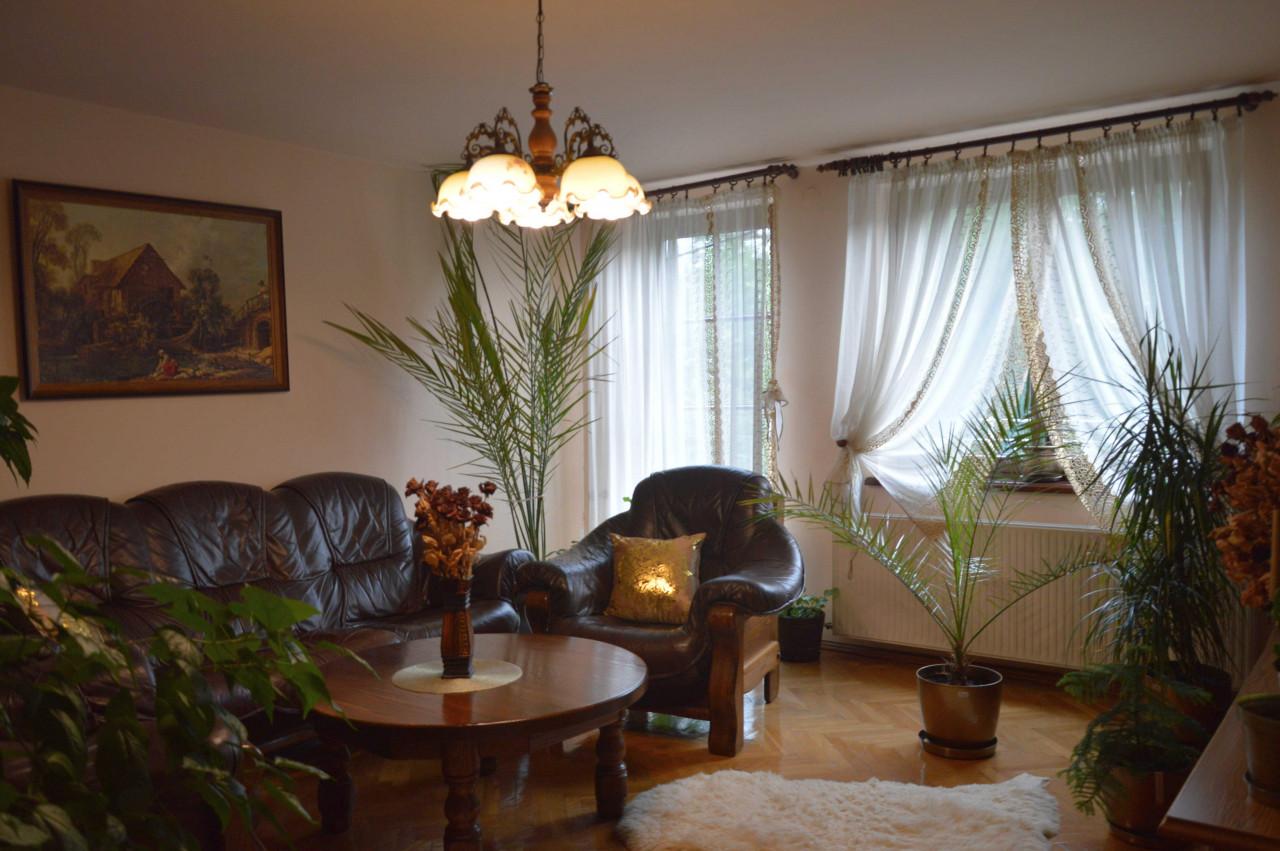 Mieszkanie 3-pokojowe Krościenko